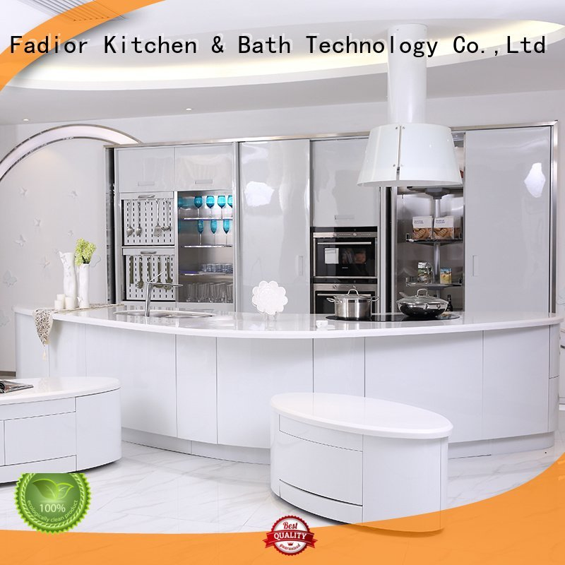 Fadior Stainless Steel Kitchen Cabinets stainless steel wall cabinets kitchen leonardo luxury simple palace