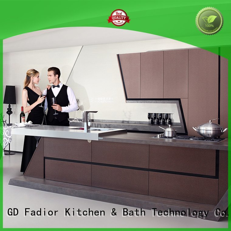 OEM stainless steel wall cabinets kitchen modern leonardo waltz metal kitchen cabinets