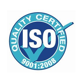 June - ISO9001:2008 certified