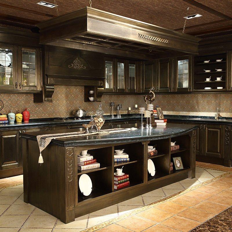 GY002 Edinburgh - FADIOR Exclusive Design Bronze Stainless Steel