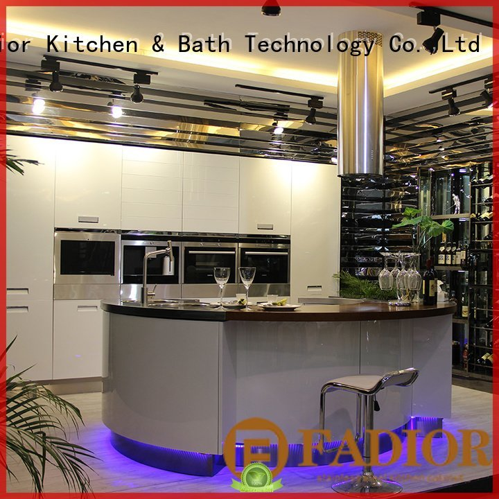Fadior Stainless Steel Kitchen Cabinets Brand shape stainless steel wall cabinets kitchen marilyn grain