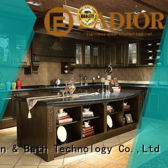 Fadior Stainless Steel Kitchen Cabinets Brand cabinet stainless steel wall cabinets kitchen burjal steel