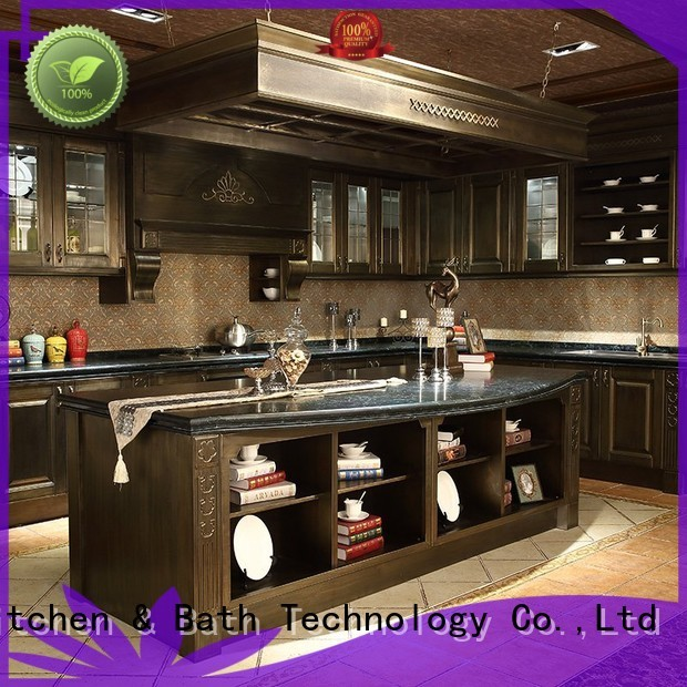 Quality Fadior Stainless Steel Kitchen Cabinets Brand stainless steel wall cabinets kitchen thick stone