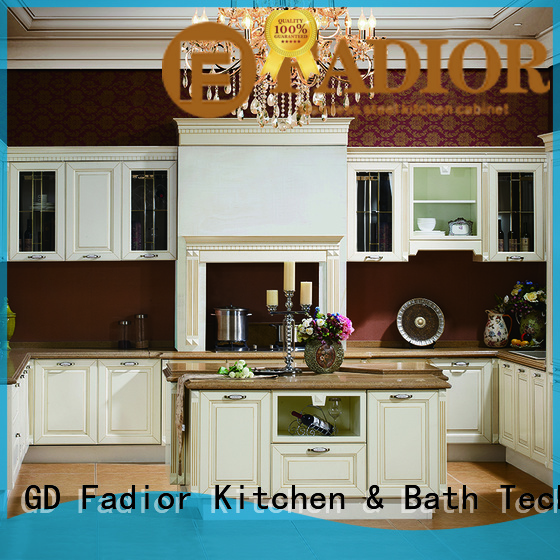 Custom metal kitchen cabinets color bronze italian Fadior Stainless Steel Kitchen Cabinets