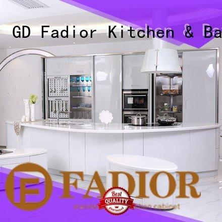 Fadior Stainless Steel Kitchen Cabinets Brand edinburgh thick marilyn metal kitchen cabinets eiffel
