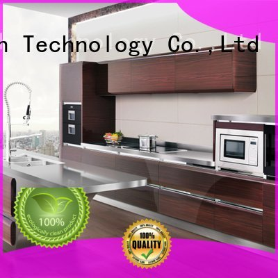 OEM stainless steel wall cabinets kitchen wood edinburgh party metal kitchen cabinets