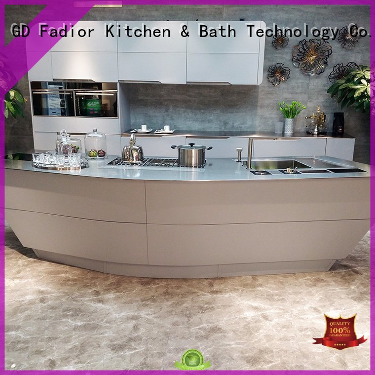 burjal thick Fadior Stainless Steel Kitchen Cabinets stainless steel wall cabinets kitchen