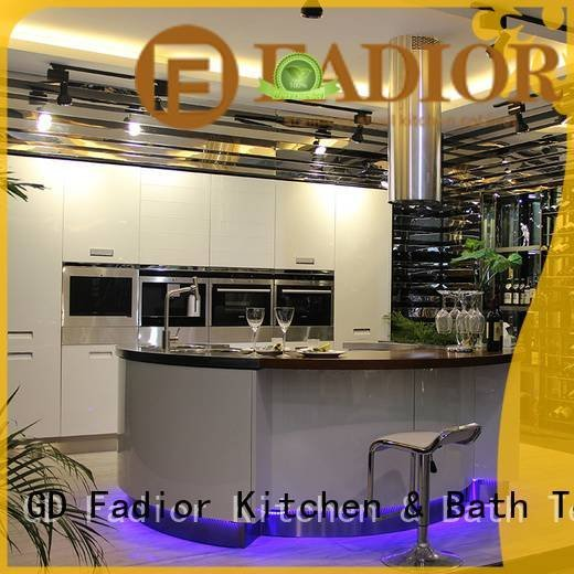open thick ark cabinet Fadior Stainless Steel Kitchen Cabinets stainless steel wall cabinets kitchen
