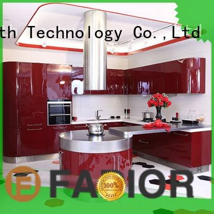 stainless steel wall cabinets kitchen gold Fadior Stainless Steel Kitchen Cabinets Brand metal kitchen cabinets
